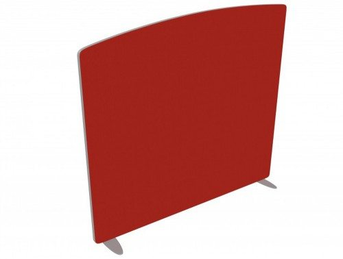 Flite Flite Freestanding Curve Top in Red