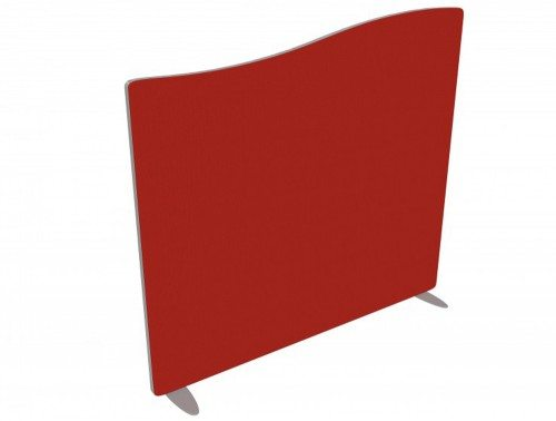 Flite Flite Freestanding Wave Top in Red