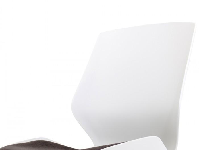 Florence-White-Ergonomic-High-Stool-Backrest