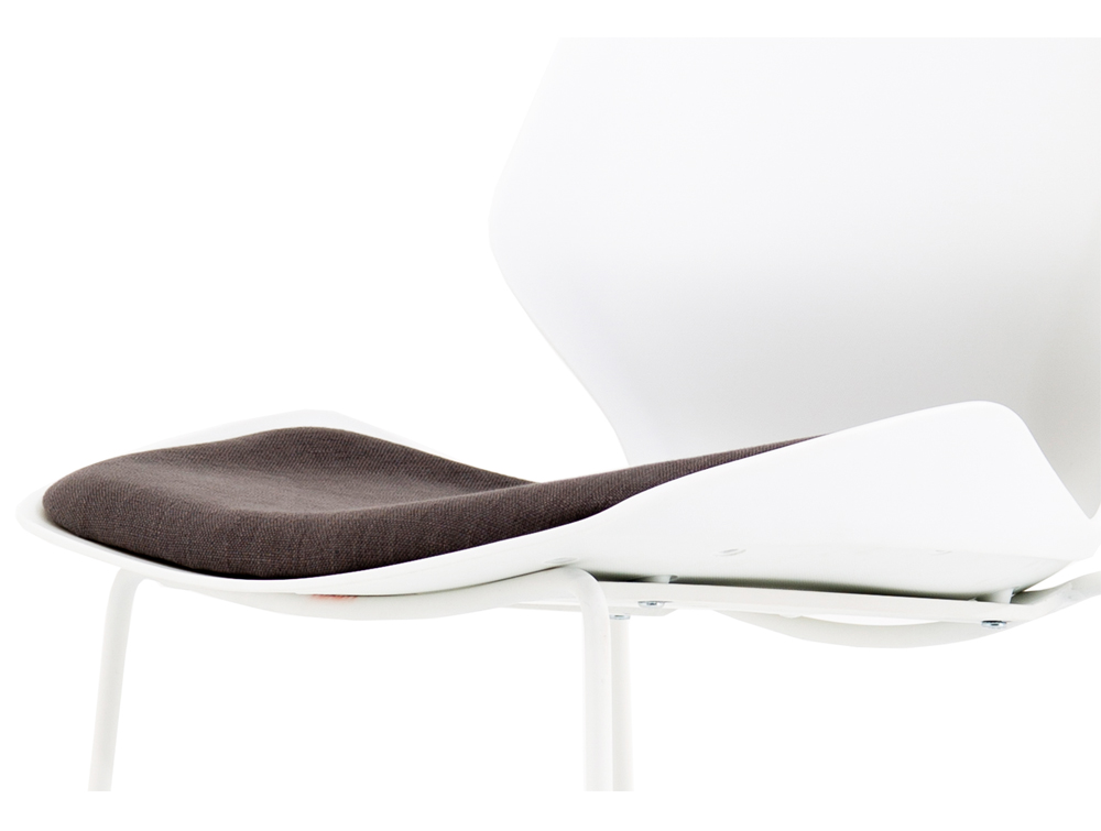 Florence-White-Ergonomic-High-Stool-Padded-Seat