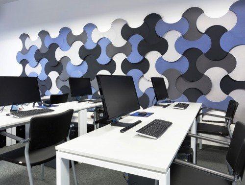 Fluffo Office Design Panels 1