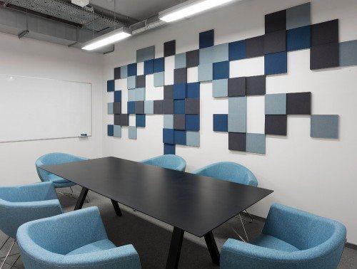 Fluffo Office Design Panels 12