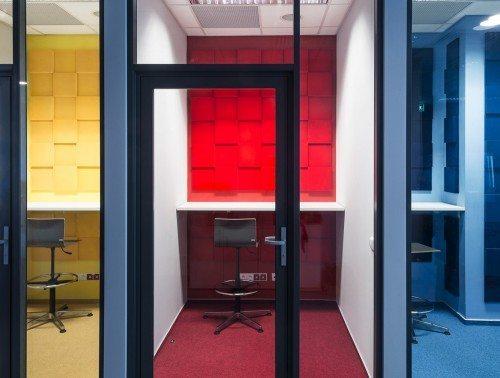Fluffo Office Design Panels 16