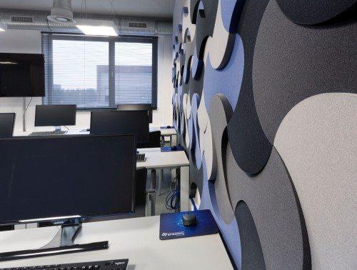 Fluffo Office Design Panels 2