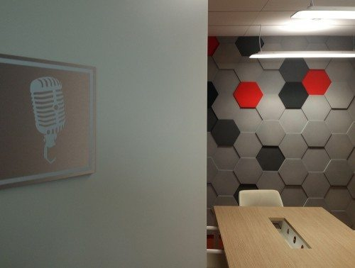 Fluffo Office Design Panels 24