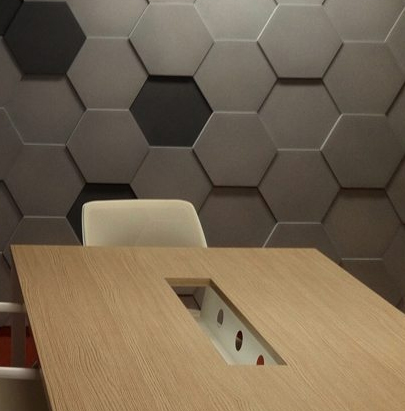 Fluffo Office Design Panels 3