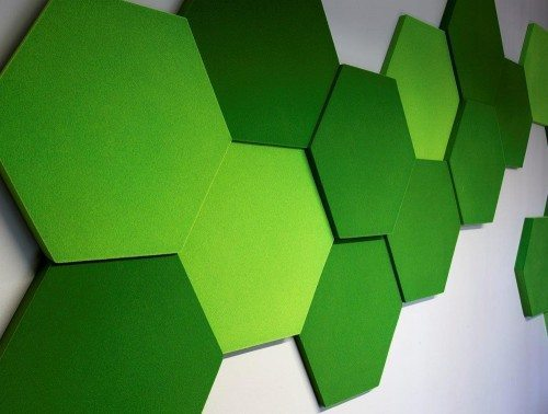 Fluffo Office Design Panels 30