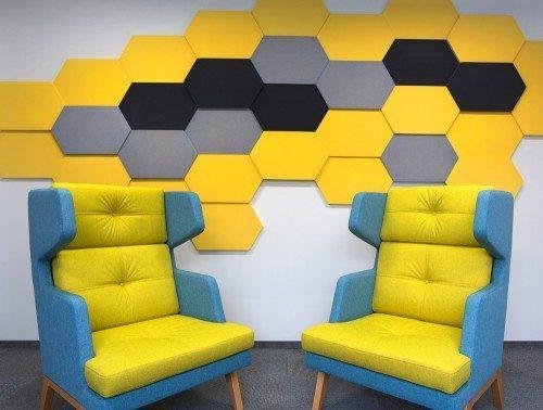 Fluffo Office Design Panels 34