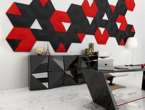 Fluffo Office Design Panels 37