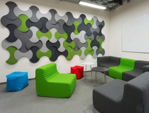 Fluffo Office Design Panels 5