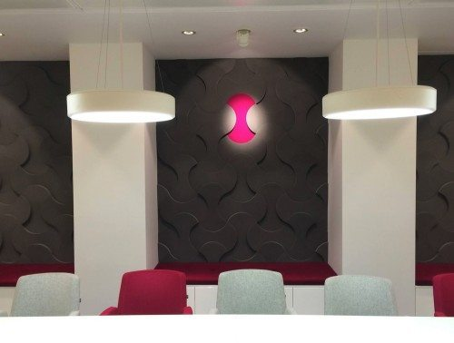 Fluffo Office Design Panels 8