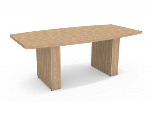 GR-23 Grand Executive Barrel Boardroom Table