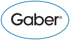 Gaber Acoustic Panels and Canteen Furniture Logo