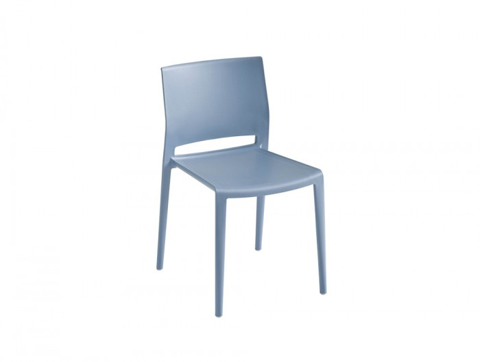 Gaber-Bakhita-Stackable-Canteen-Chair-without-Armrests-in-Blue