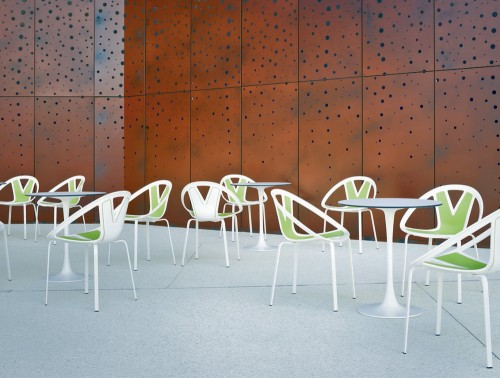 Gaber-Extreme-Stackable-Canteen-Chair-in-Canteen-Area