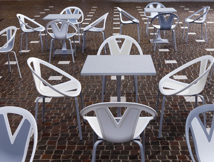 Gaber-Extreme-Stackable-Canteen-Chair-in-Outdoor-Cafe-Area