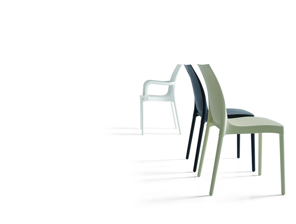 Gaber-Iris-Stacking-Canteen-Chair-in-White-Black-and-Green-Finishes