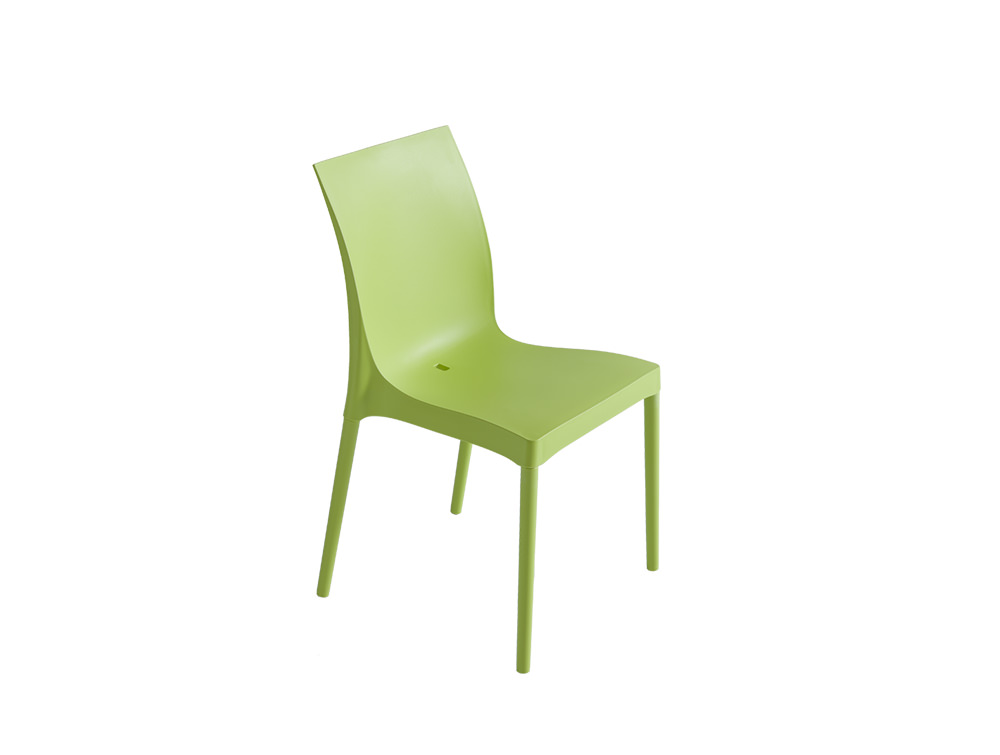 Gaber-Iris-Stacking-Canteen-Chair-without-Armrests-in-Green