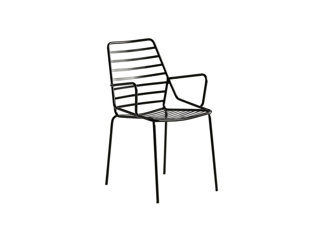 Gaber Link Stackable Outdoor Chair