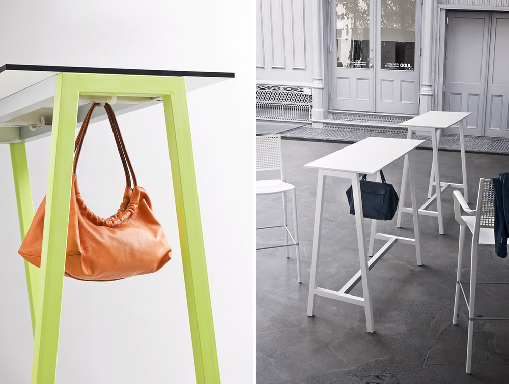 Gaber-Step-Canteen-Table-with-Bag-Holders