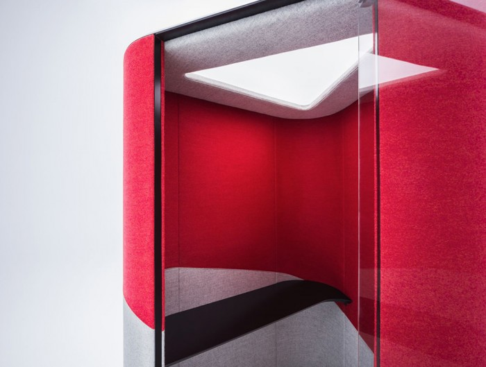 Hana-Compact-Acoustic-Phone-Booth-Close-Ceiling-View