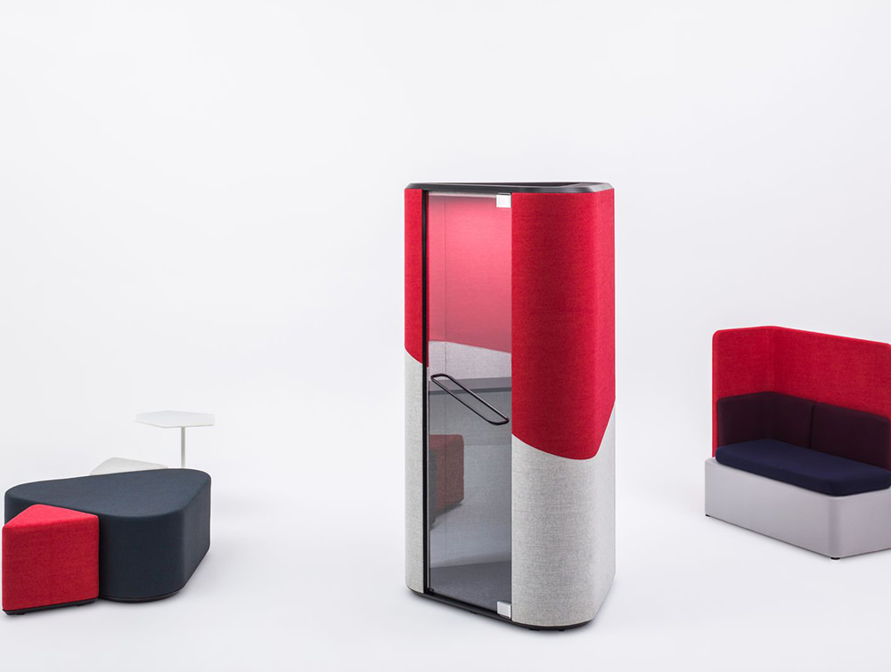 Hana-Compact-Acoustic-Phone-Booth-Displayed-with-Poufs-01