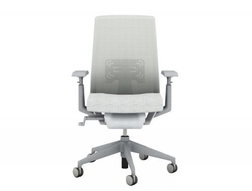 Haworth-Mesh-Grey-Ergonomic-Chair