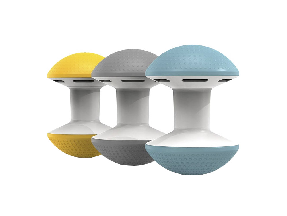 Humanscale Ballo Multi-purpose Balance Stool for Home and Office