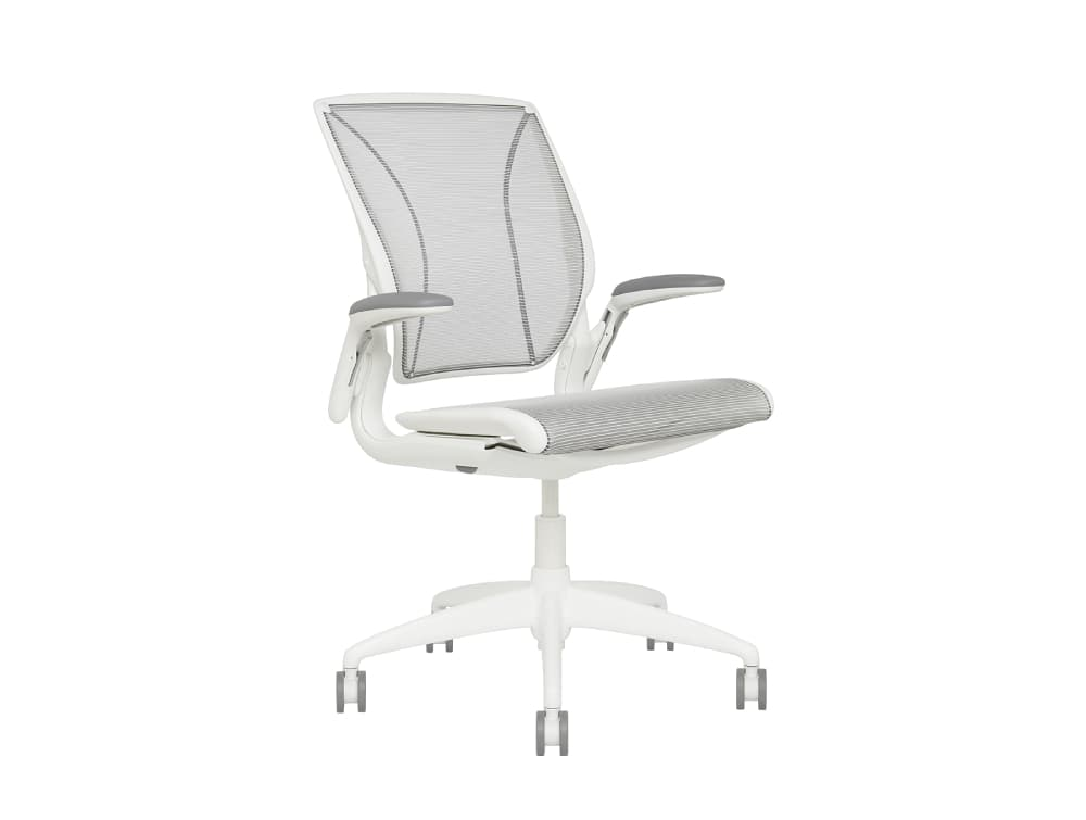 Humanscale Diffreint Full Mesh Task Office Chair
