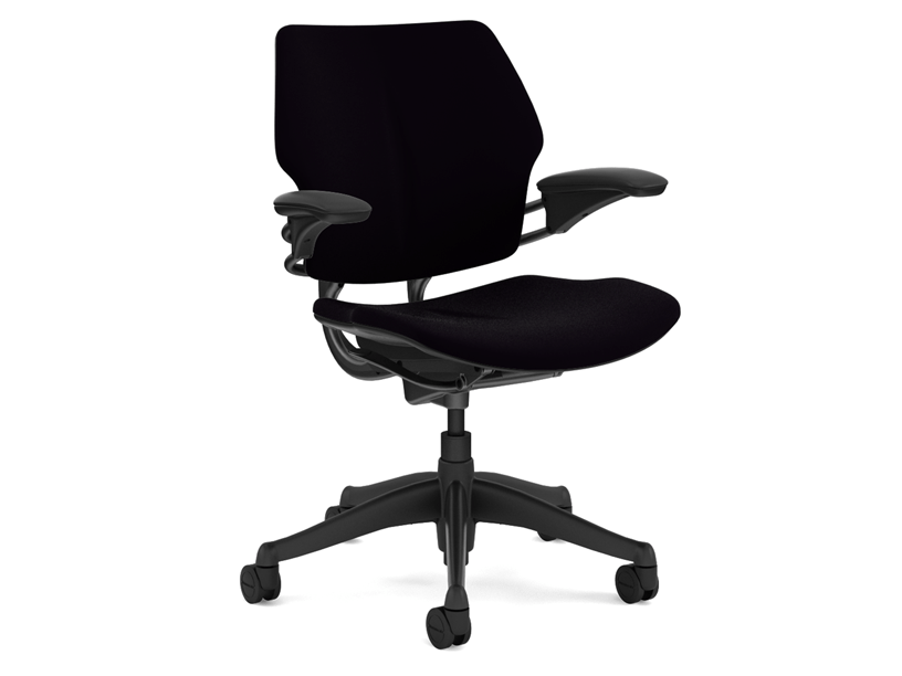 Humanscale Freedom Chair Used