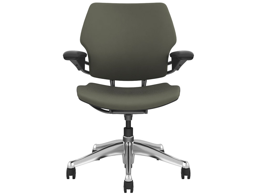 Humanscale Freedom Task Office Chair with Effortless Recline