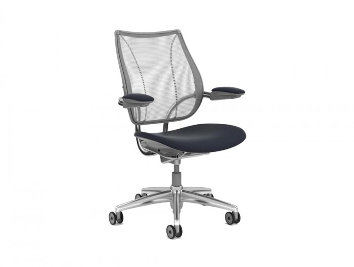 Humanscale Liberty Mesh Back Task Office Chair