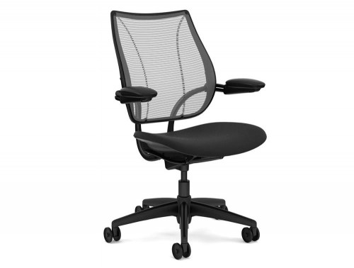Humanscale-Liberty-Mesh-Chair-with-Black-Seat