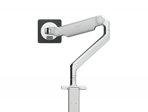 Humanscale M 8.1 Monitor Arm for Single or Dual Monitors
