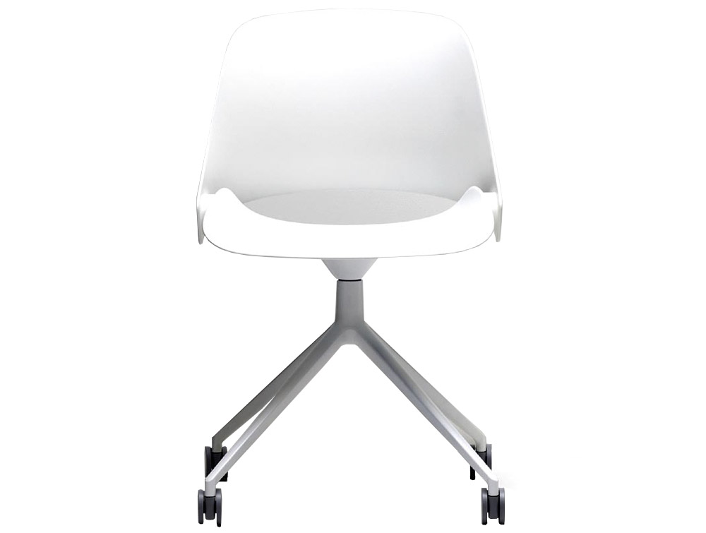 Humanscale Trea Chair with Ergonomic Comfort for Office and Home