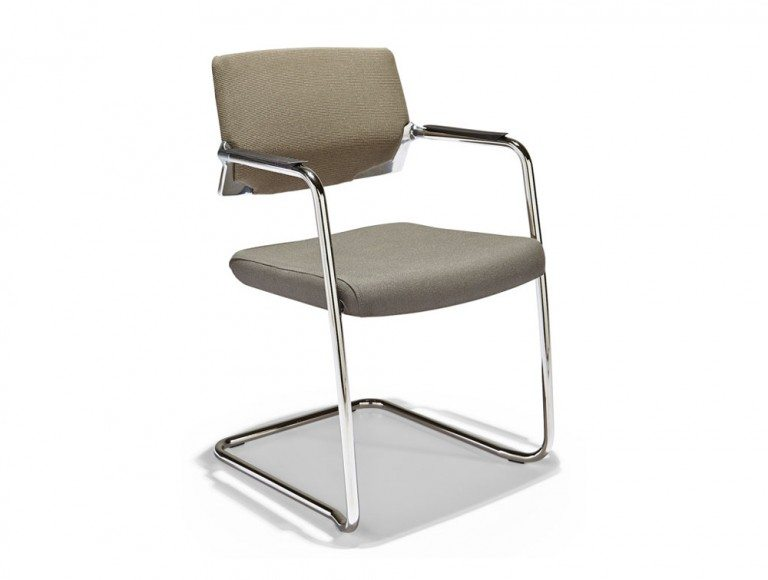 Identity Alpine Meeting Room Chair
