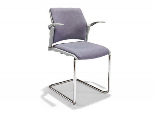 Identity Discuss Meeting Room Chair