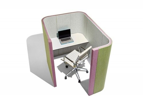 Identity StudioWork Acoustic Office Pods 1