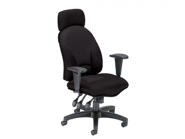 Influx Energize Aviator Armchair Seat with Headrest