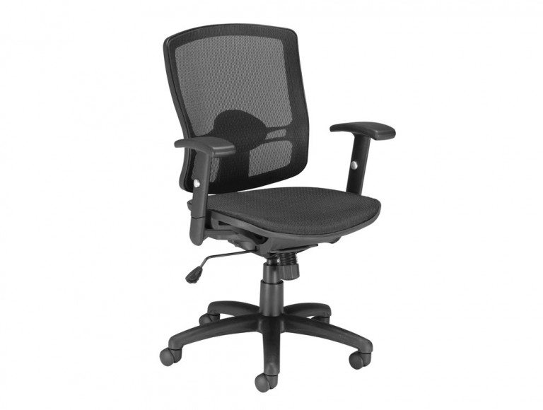 Influx Task All Mesh Armchair Seat