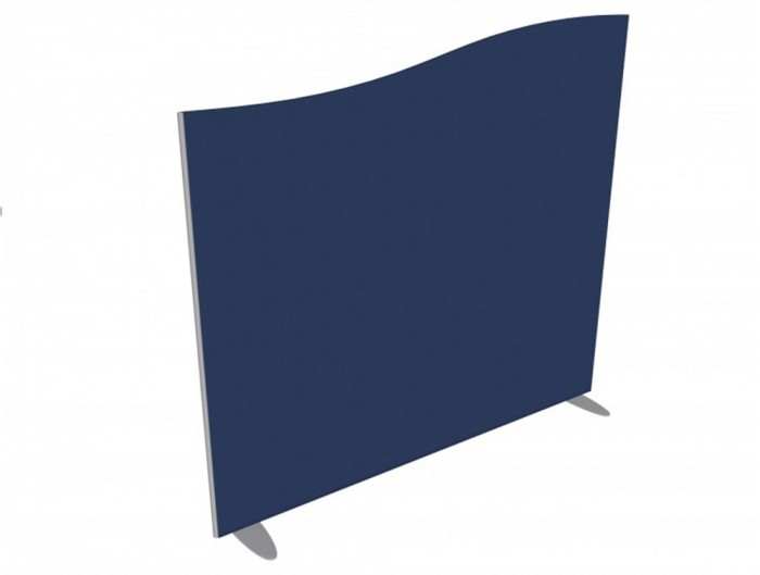 Jump-Curved-Desk-Mounted-in-Navy-Blue-2