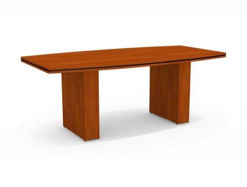 KA-12 Oskar Barrel Boardroom Table