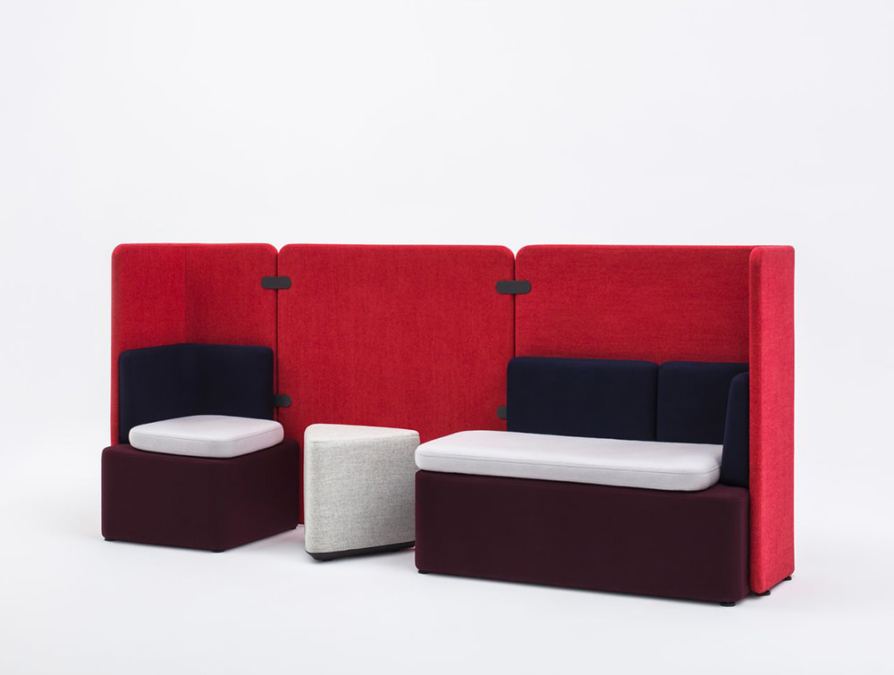 Kaiva-Modular-Large-High-Back-Sofa-with-Grey-Pouf