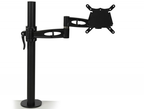 Kardo Single Monitor Arm Black PMA521-BK