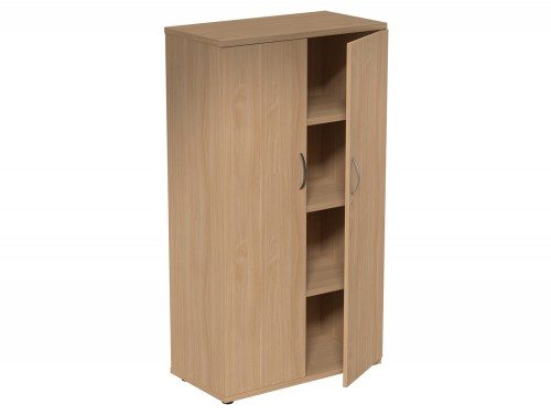 Kito Closed Storage BE-1490 in Beech 4-Level