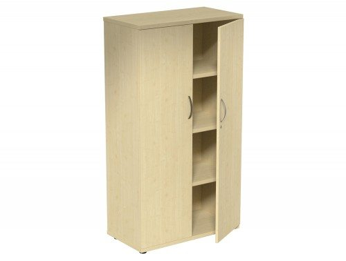 Kito Closed Storage MP-1490 in Maple 4-Level