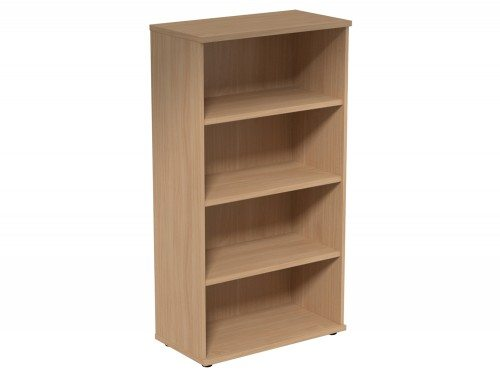 Kito Open Storage BE-1490 in Beech 4-Level