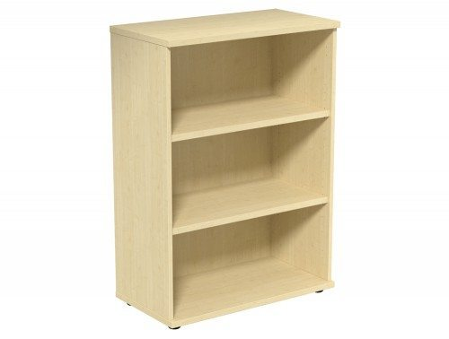 Kito Open Storage MP-1130 in Maple 3-Level
