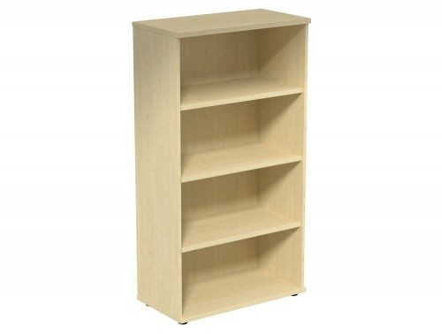 Kito Open Storage MP-1490 in Maple 4-Level