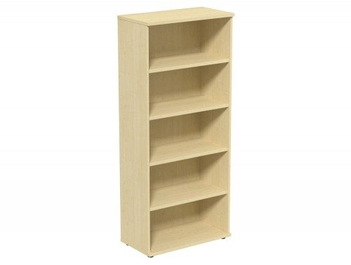 Kito Open Storage MP-1850 in Maple 5-Level